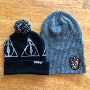 Harry Potter ⚡️ Beanie Bundle